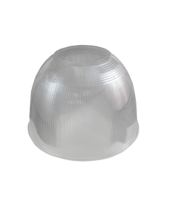 70-Degree-Prismatic-Reflector-for-LED-Highbays