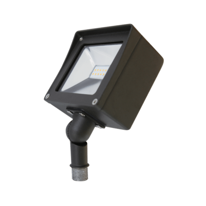 LED Flood Light 10W Knuckle Mount