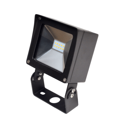 Compact Flood Light 10W Trunnion Mount