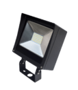 LED Compact Flood Light 50W Trunnion Mount 100-277V
