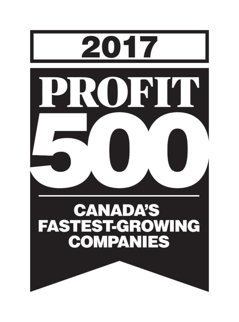 Premise LED ranks on PROFIT 500