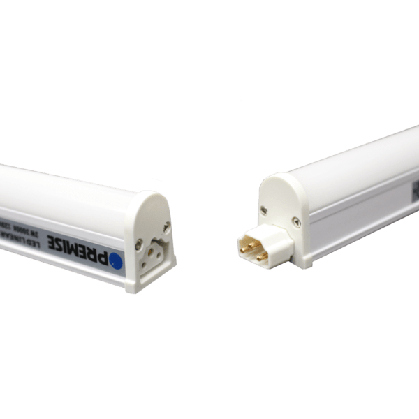 Linear Strip Connection