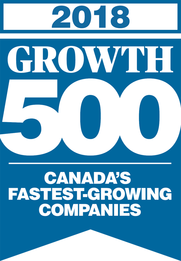 Premise on Growth 500