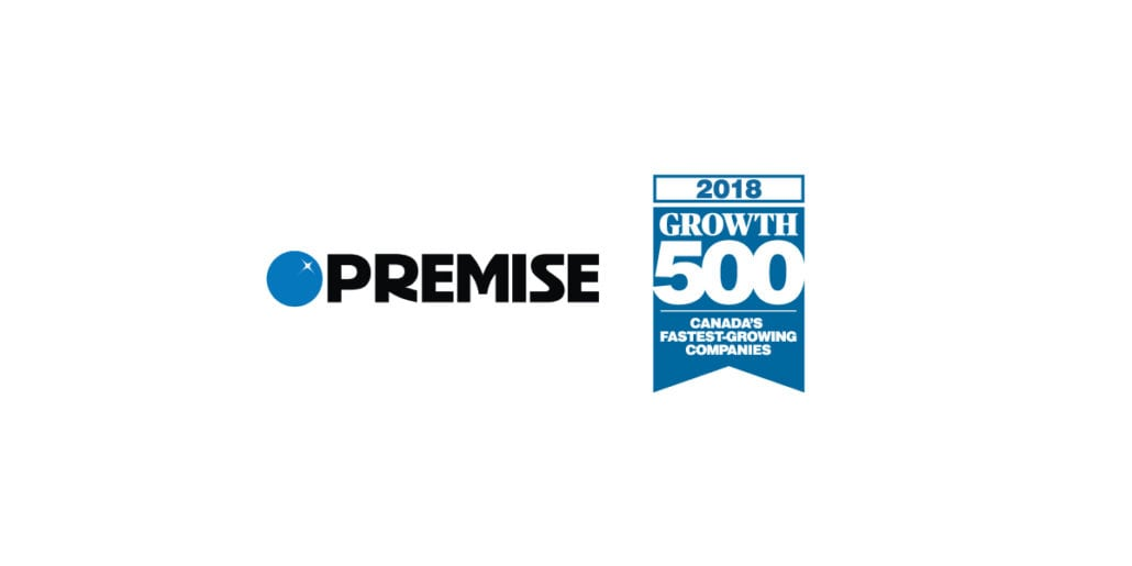 Premise LED Growth 500 2018