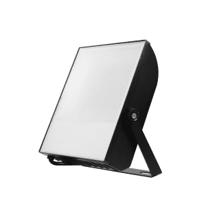FLS1 Series LED Ultra-Slim Flood Light 80W Trunnion