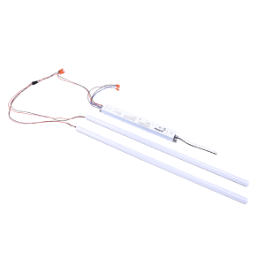 RK1-SERIES 2FT LED LINEAR RETROFIT KIT 5000K
